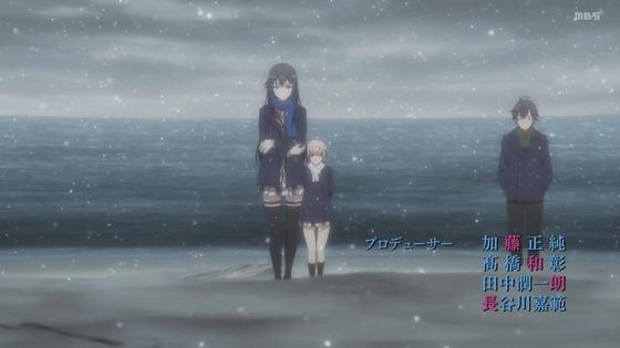 「俺ガイル」第3期 第1話感想  (5)