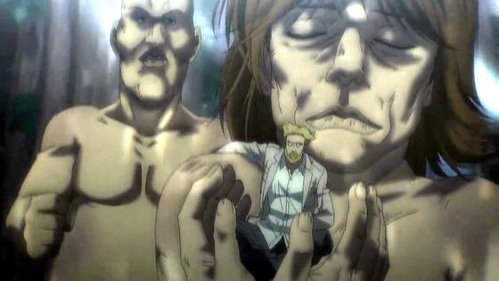 「進撃の巨人」第73話(4期 14話)感想 (112)