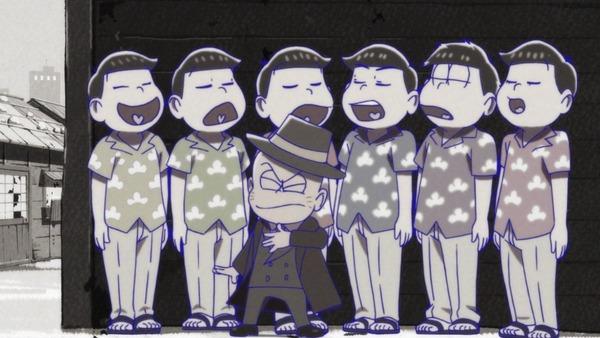 「おそ松さん」2期 18話 (24)