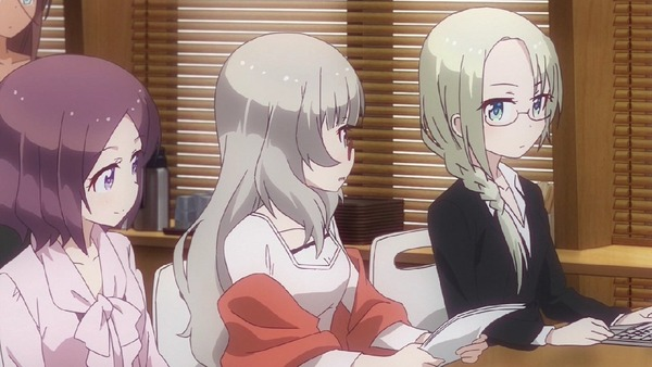 「NEW GAME!!」2期 2話 (65)