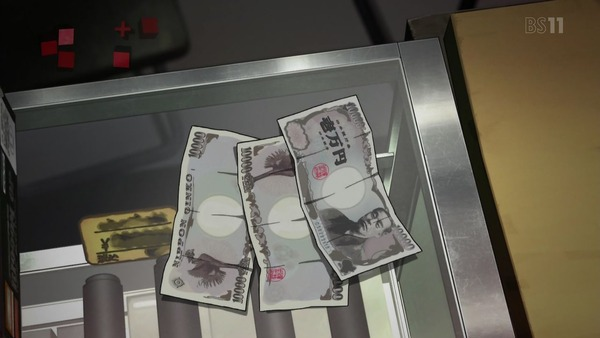 「PERSONA5(ペルソナ5)」5話感想 (6)