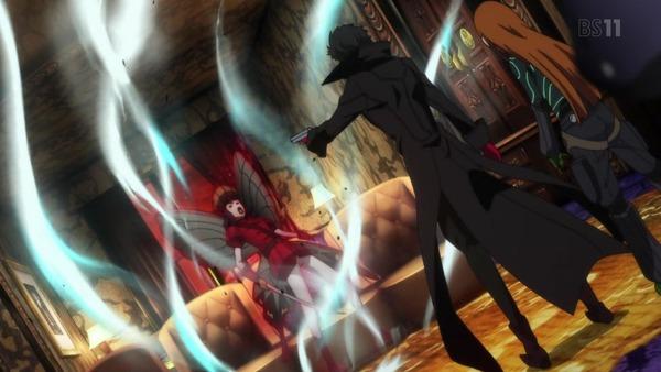 「PERSONA5(ペルソナ5)」特番アニメ『Dark Sun.. (110)