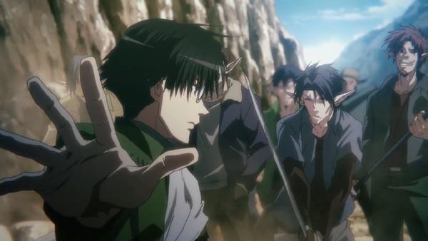 「最遊記RELOAD BLAST」2話 (49)
