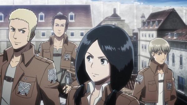 「進撃の巨人 Season3」(3期 7話)44話 (50)