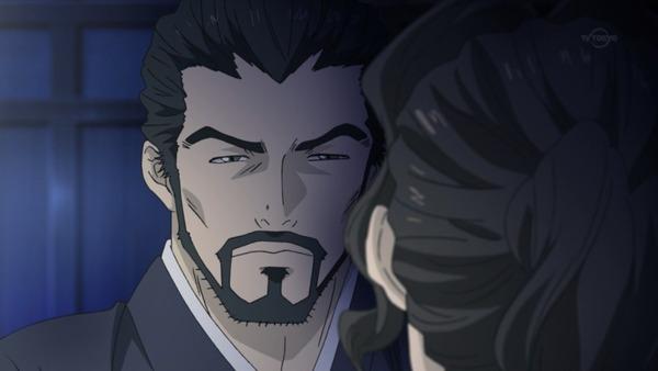「鬼平 ONIHEI」9話 (21)