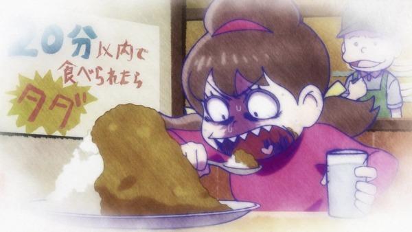「おそ松さん」2期 3話 (18)