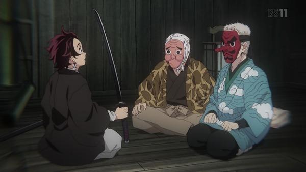 「鬼滅の刃」6話感想 (30)