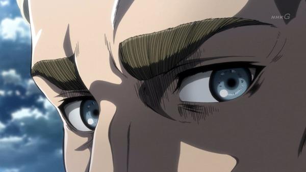 「進撃の巨人」51話感想 (32)