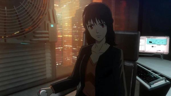 「PSYCHO-PASS サイコパス 3」3話感想 (28)