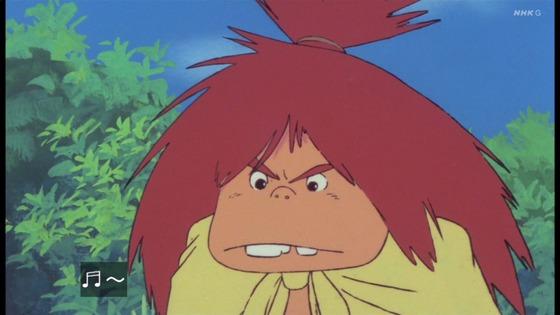 「未来少年コナン」第3話感想 画像 (25)