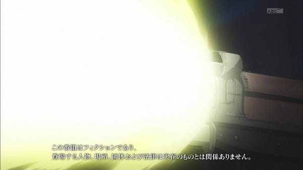 「ヴァイオレット・エヴァーガーデン」9話 (2)
