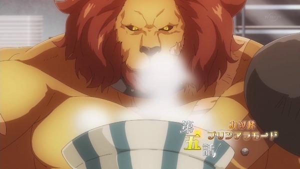 「異世界食堂」4話 (43)