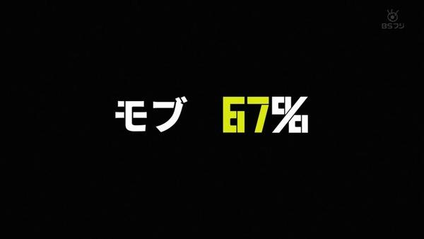 「モブサイコ100Ⅱ」2期 3話感想 (77)