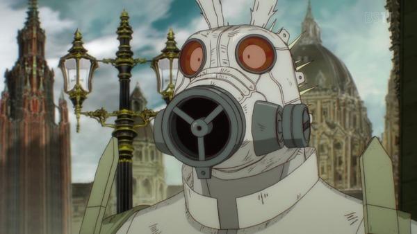 「ドロヘドロ」第5話感想 画像 (8)