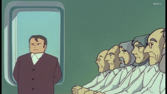 「未来少年コナン」第5話感想 (31)