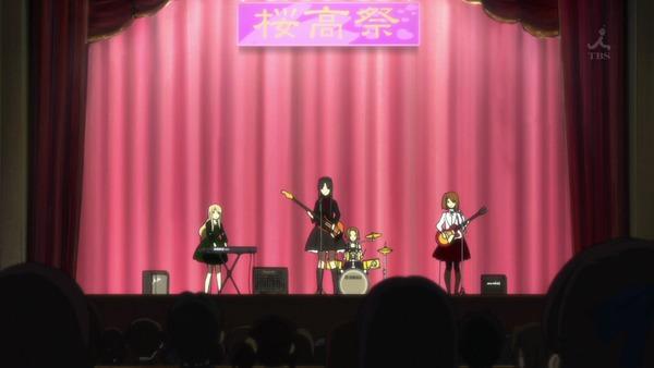 「けいおん!」6話感想 (5)