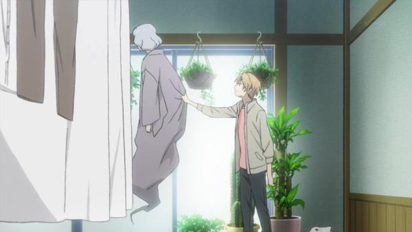 「夏目友人帳 陸」6期 5話 (14)