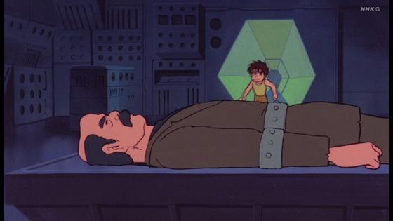 「未来少年コナン」第23話感想 画像 (17)