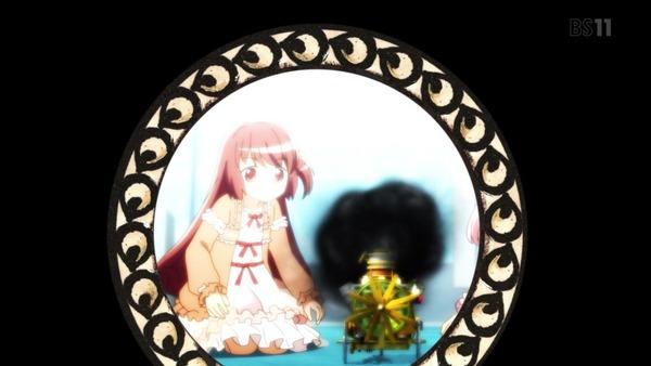 「マギアレコード」12話感想 画像 (9)