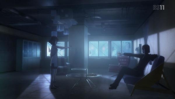 「Lostorage conflated WIXOSS」3話感想 (1)