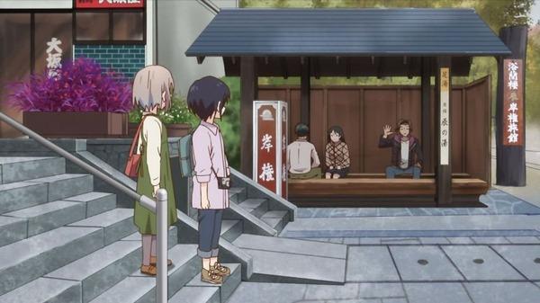 「ヤマノススメ サードシーズン」(3期)9話感想 (28)