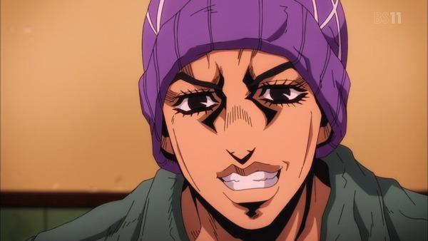 「ジョジョの奇妙な冒険 5部」19話感想 (49)