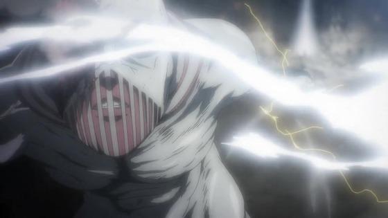 「進撃の巨人」65話(4期 6話)感想  (148)