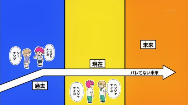 「斉木楠雄のΨ難」2期 23話感想 (29)