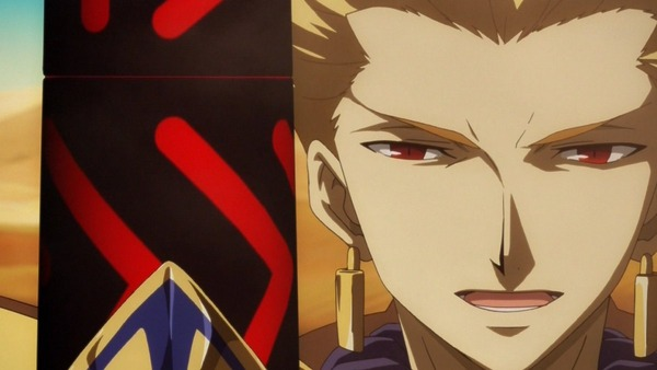 「FateZero」23話 (64)