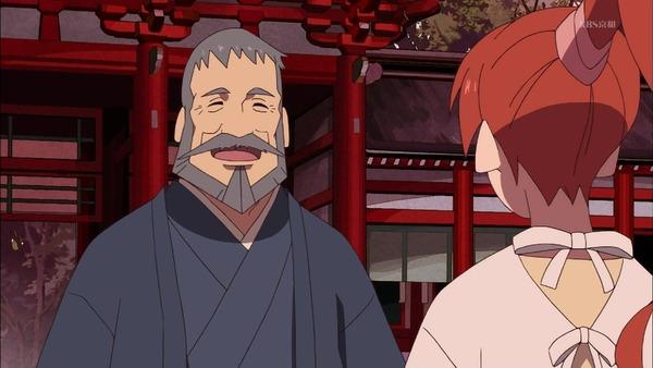 「有頂天家族2」6話 (14)