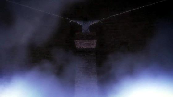 「進撃の巨人」第74話(4期 15話)感想 (124)