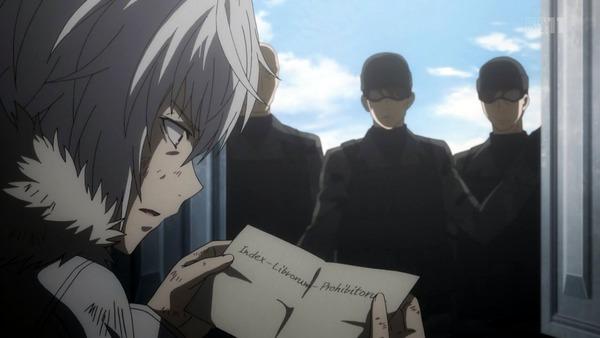 「とある魔術の禁書目録Ⅲ」3期 20話感想 (77)