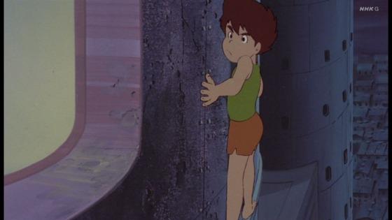「未来少年コナン」第5話感想 (101)