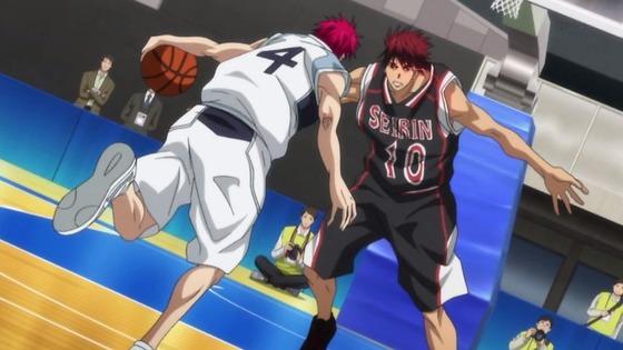 黒子のバスケ 第3期 (26)