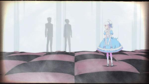 「FateEXTRA Last Encore」7話 (4)