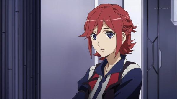 「マクロスΔ(デルタ)」15話 (31)