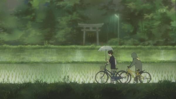 「氷菓」第5話感想 画像  (2)