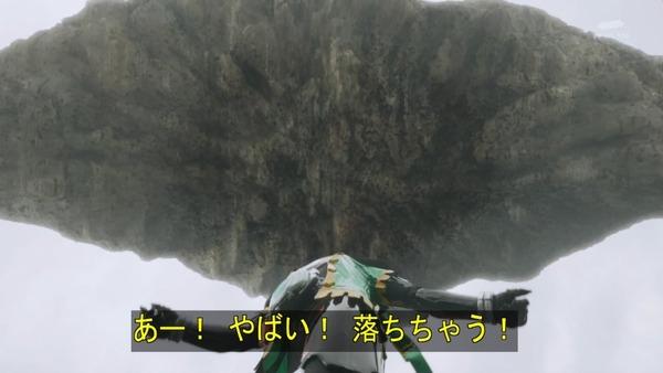 仮面ライダーゴースト (25)