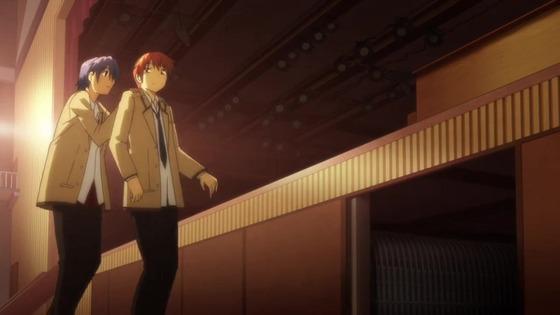 「Angel Beats!」第2話感想 (22)