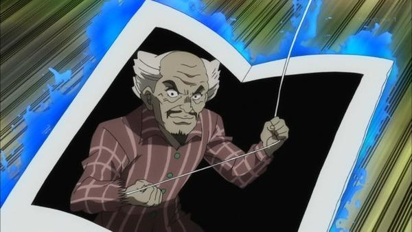 「ジョジョの奇妙な冒険 ダイヤモンドは砕けない」 (34)