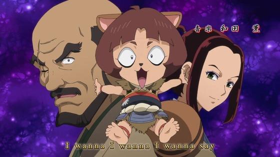 「半妖の夜叉姫」第1話感想 (15)