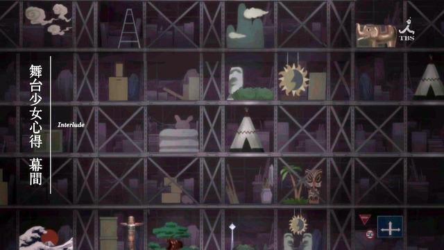 「少女☆歌劇 レヴュースタァライト」11話感想 (43)