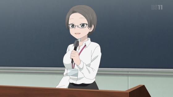 「宇崎ちゃんは遊びたい!」第5話感想  (2)