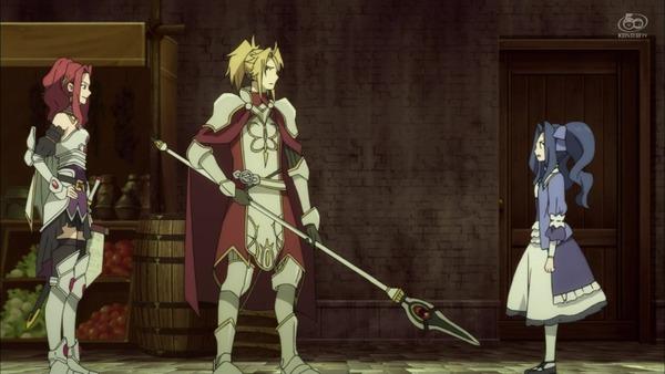 「盾の勇者の成り上がり」9話感想 (62)