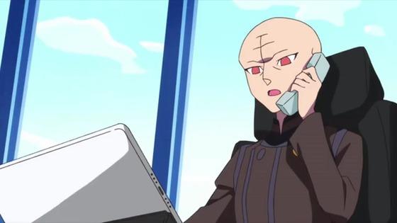 「BNA ビー・エヌ・エー」第8話感想 (8)