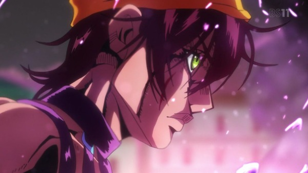 「ジョジョの奇妙な冒険 5部」11話感想 (50)