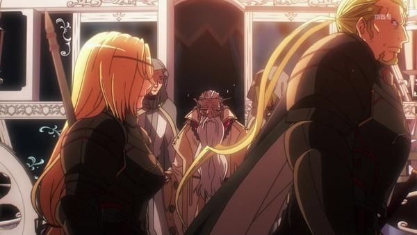 「オーバーロードⅢ」(3期)9話 (37)