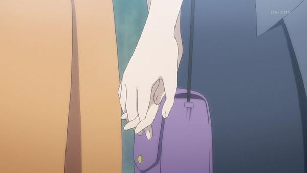 「推しが武道館いってくれたら死ぬ」2話感想 画像 (40)