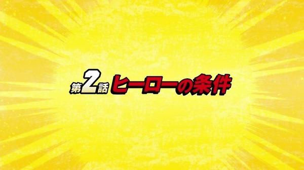 「僕のヒーローアカデミア」2話感想 (18)