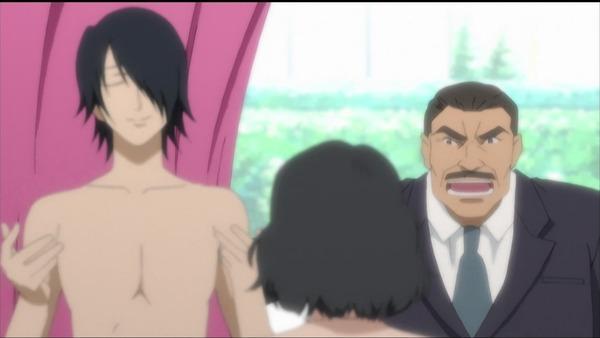「地獄少女 宵伽」4期 8話(1期 6話) (55)